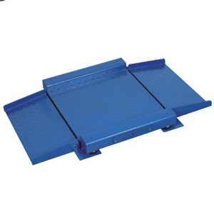 LP7622A Robust Floor Scale China