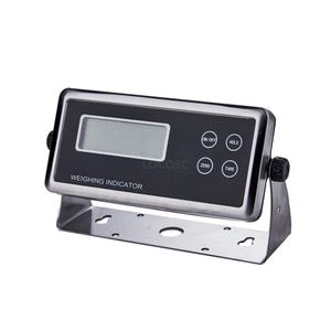 LP7612 Portable Bench Scale with Special Fixture